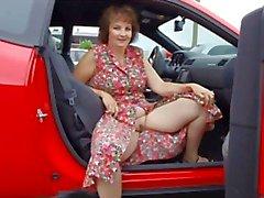 Vrouwen & auto's