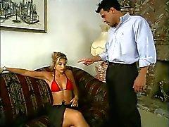 CHICA BOOM 8 - Cherie (Spanish - Italian)
