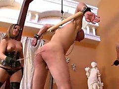 Extreme dominants tortera slav-