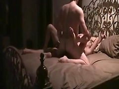 Vintage lesbian orgy with horny blonde sexy chicks