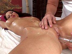 Joo Erotic Hieronnasta - kohtaus 2 - DDF Productions