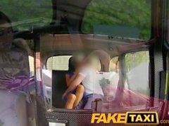 Di falsificazione taxi di Pussy Alimentazione sana di compilazione parte 1 ( Fan Made )