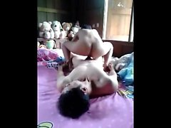 Asian girl video that is amateur