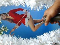 Mary Elizabeth Winstead My Noel Tribute!