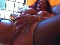 Mio sexy del Piercing per di Latina e colpi buchi alle e figa Interra
