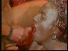 silver painted girl get fucked 02