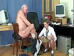 Old Man fuck Teen 21