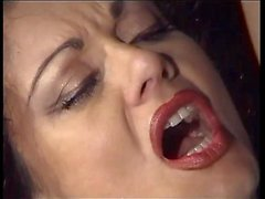 Jessica Rizzo fucked by a bartender