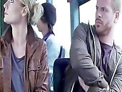 Bussar Orsak / Случай в автобусе