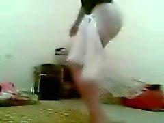marocaine arab big ass dance