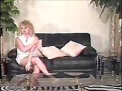 Blonde Mature On Couch 82.SMYT