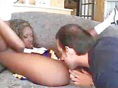 Ragazze pon pon Ebony di 8 Scene5 adolescenti eiaculazioni adolescenza amatoriale inghiottire anali dp