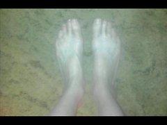 sexe mature feet