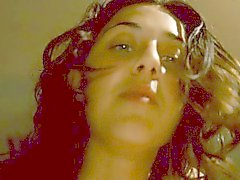 Melis Birkan sexy em Issiz ADAM ( SOZINHO ) 2008