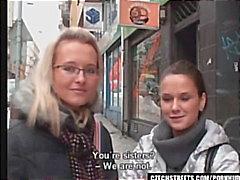 Calle checas - Alena