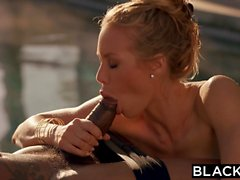 Noircies Nicole Aniston Can not Get Enough BBC