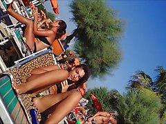 Italienischen Beach 2