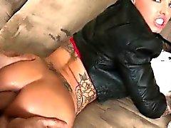 Prostituée Horny de Christy Mack encule
