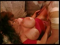 Heather Lee - Classic Busty Babe Anal