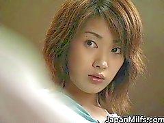 Ageha Aoi Asya MILF lanet