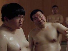 台灣歌唱者(小胖)