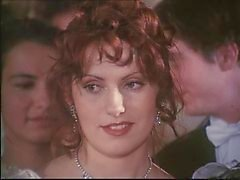 Vintage - Die lustige Witwe - Una Vedovan Allegra