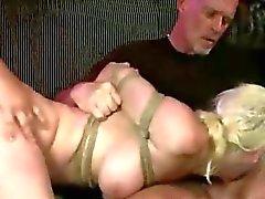 Huge tit girl