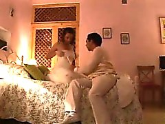 Deutsch paar Hochzeit Nacht