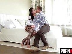 Pornwarz - Aletta Ocean Amazing Tits 3