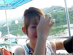 Reon Otowa Lovely asiatisk dock få sidan3
