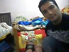 Arab foot fetish