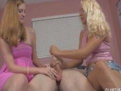 Double Blonde Treatment