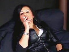 Smoking Young
