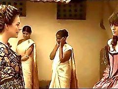 Female Movie Whipping Scene 1