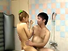 Beautiful Seductive Korean Girl Fucked