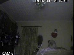 5 Putain de sécurité Webcams
