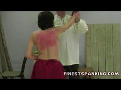 Spanking in the Finest Way