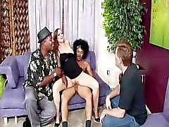 Oh No! There's a Negro in My Wife! 4 - Scene 4