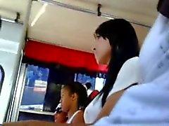 Fallet i bussar
