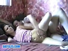 Wicked couple having sex Julissa from dates25com
