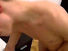 Sexy men Cock Sucking Cum Kisses