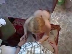 STP4 She Knows Grandpa Only Wants Her Tight Hairy Cunt !