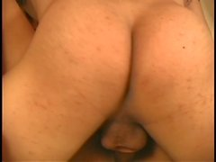 Teen latina in heat banged hard