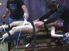 HardcoreTickling - Catherine Loves to be Tickled