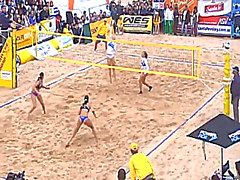 Volley de playa 01