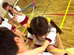 Симпатичные Jav Idol Подростки Биби Yuna Аю выебанная в тренажерный зал