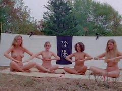 Raucher Fotzen Martial Arts