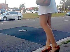 Desnudas Patas desinteresadas - BCL # de 138