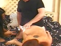 Mai Hoshino & Ed Powers Fuck
