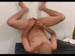 Hornyboy - Rusty selfsuck # 2